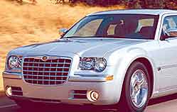 Chrysler300c