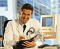 Doctorprescribing