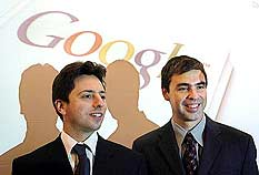 Googlefounders