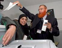 Hamasvote