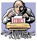 Ethicsshredder